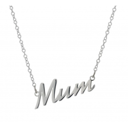 Customisable Name necklace made in 14k Gold